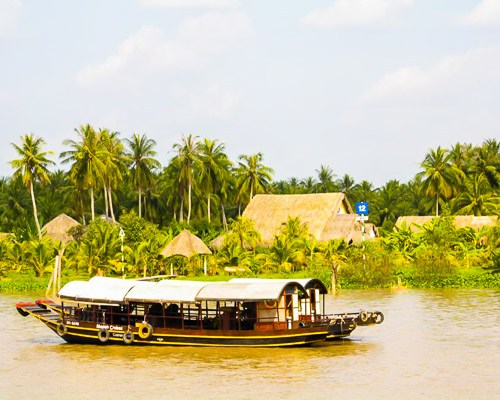 Mango Home Mekong