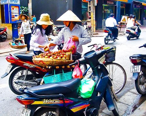 vendor vietnam