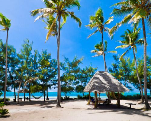 Hotel Beach Africa